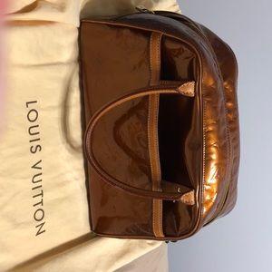 Bag varnish classic